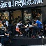 Bilde fra Gonenli Peynircmm Dikilitas
