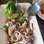 Happy-Happy Cenang Seafood Restaurant Foto