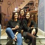 Fotografia lokality Wine boat Wine Bar