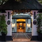 Hotel Regent's Garden - Astotel