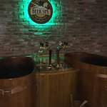 啤酒spa照片