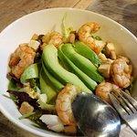 Food - Taberna A de Lino Photo