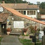 Entrance - Taberna A de Lino Photo