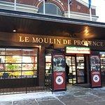 Le Moulin de Provence Foto