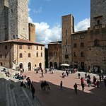 Billede af Piazza del Duomo