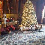 Foto de Staatsburgh State Historic Site / Mills Mansion