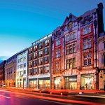 Ibis Styles Liverpool Centre Dale Street - Cavern Quarter Hotel