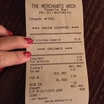 Photo of Merchants Arch Bar and Restaurant