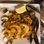Foto van Restaurante Cabosuroeste
