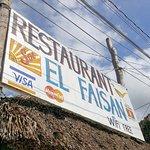 Foto de El Faisan