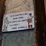 Photo of San Matteo Pizza Espresso Bar
