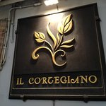 Photo of Il Cortegiano