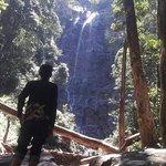 Foto de Temurun Waterfall
