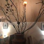 Bilde fra Cafe Botanica