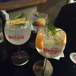 Photo of Ginger Spirits & Drinks