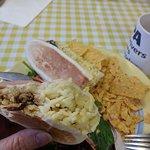 Image Owls Nest Tea Room Diner in West Wales