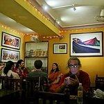 Shree cafe Vegatarian Restaurant의 사진