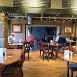 Foto de The Public Bar at the White Bear