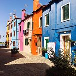Фотография Discover Burano