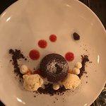 Bilde fra Ritz Restaurant