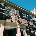 The Allsop Arms의 사진