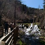 Photo of Spearfish Canyon