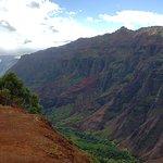 Foto di Canyon Trail