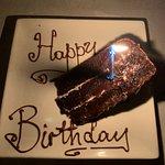 Bild från Ivan's Bar & Restaurant At Catcha Falling Star Hotel
