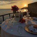 Billede af Ivan's Bar & Restaurant At Catcha Falling Star Hotel