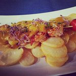 Foto van Maria Restaurante Cafe