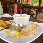 Foto de Restaurante Cantarana, Playa Grande