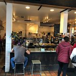 Bild från Six Depot Roastery and Cafe