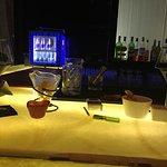 Billede af Glo Cocktail Bar