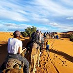 Фотография Best Moroccan Tours