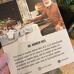 Billede af True Food Kitchen
