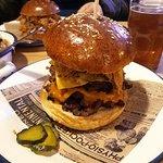 Foto van Beak & Trotter - BBQ & Beer Shack