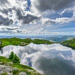 Mount Ulriken Foto
