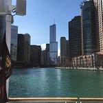 Photo of Chicago Riverwalk