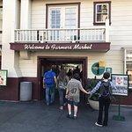 Bilde fra The Original Farmers Market