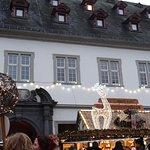 صورة فوتوغرافية لـ Jesuitenplatz