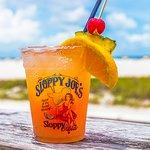 Foto van Sloppy Joe's Treasure Island