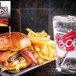 Foto van Bob's Burgers and Brew