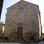 Chiesa Pieve di Sant' Ilario
