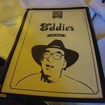 Billede af Eddie's Hideaway