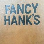 Fancy Hanks