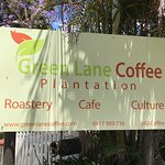 Bilde fra Tamborine Mountain Coffee Plantation