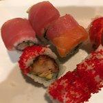 Foto de Great Wall Chinese & Shiro Sushi Bar
