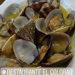 Photo de Bar Restaurante El Colorao