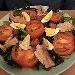 Tonno Salad....delicious