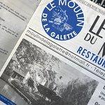 Foto de Le Moulin De La Galette